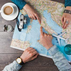 Nuove destinazioni di Viaggio