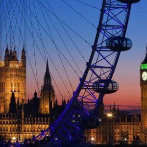 Londra SKOLA