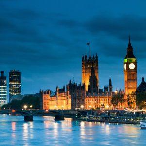 Londra WEMBLEY